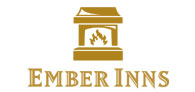 10% off Ember Inns Digital Gift Cards Logo