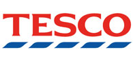 4% off Tesco Reloadable Cards Logo