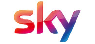 25% off any Sky TV package or additional Sky TV packs Logo
